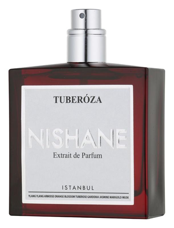 Nishane Tuberóza parfémový extrakt tester unisex 50 ml