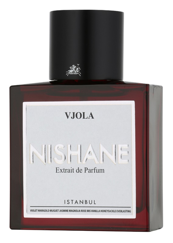 Nishane Vjola estratto profumato unisex 50 ml