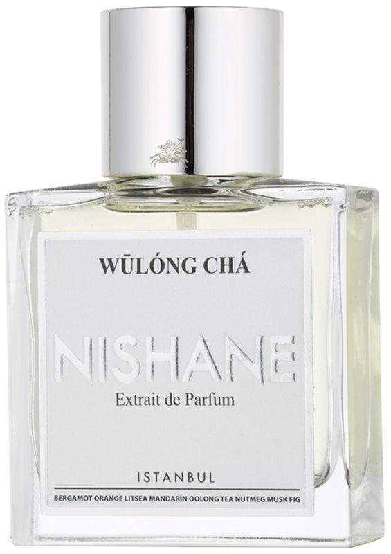 Nishane Wulong Cha extract de parfum unisex 50 ml