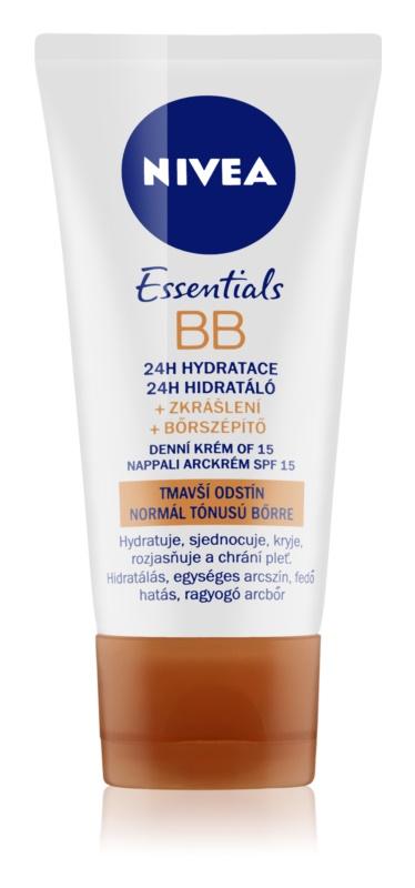 Nivea Skin Care Crema BB cu efect de hidratare Crema BB cu efect de hidratare