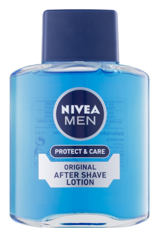 Nivea Men Original after shave water
