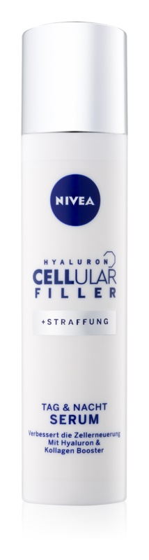 Nivea Hyaluron Cellular Filler serum reafirmante
