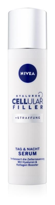 Nivea Hyaluron Cellular Filler συσφικτικός ορός