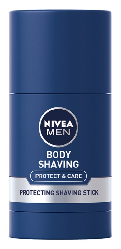 Nivea Men Protect & Care сапун за бръснене на тяло