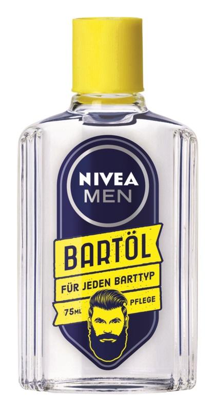 Nivea Men Nourishing Moustache Oil