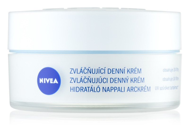 Nivea Aqua Effect Moisturizing Day Cream for Normal and Combination Skin