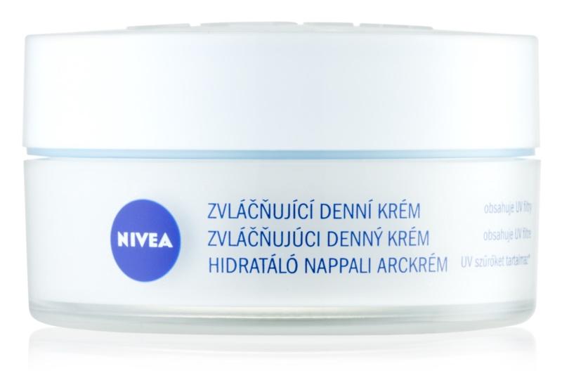 Nivea Essentials vlažilna dnevna krema za normalno do mešano kožo
