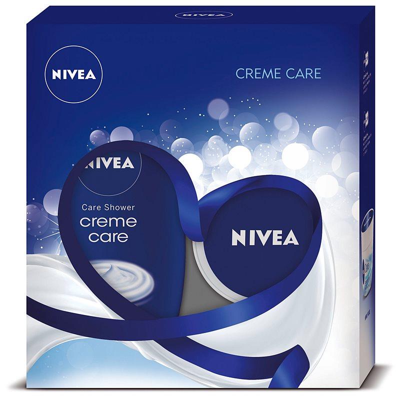 Nivea Creme Care coffret cosmétique III.