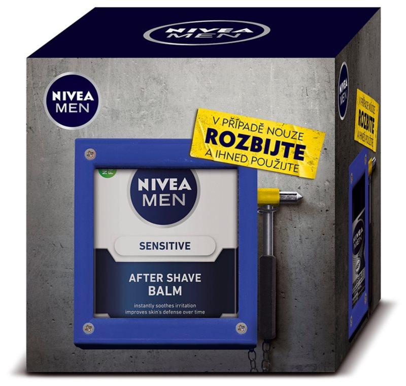 Nivea Men Active Clean zestaw kosmetyków III.