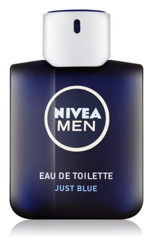 Nivea Men Just Blue eau de toilette pentru bărbați 100 ml