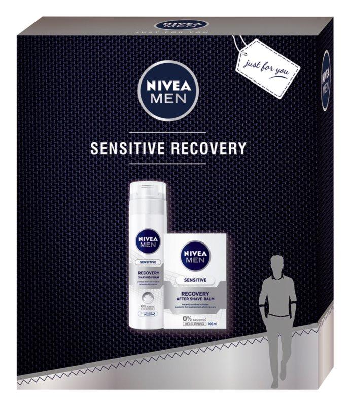 Nivea Men Sensitive coffret I.