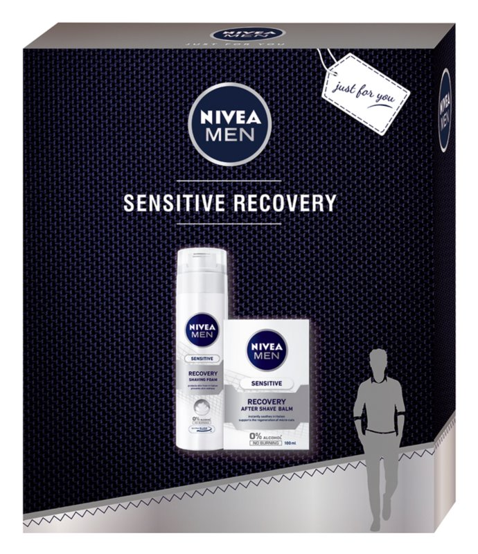 Nivea Men Sensitive Cosmetic Set I.