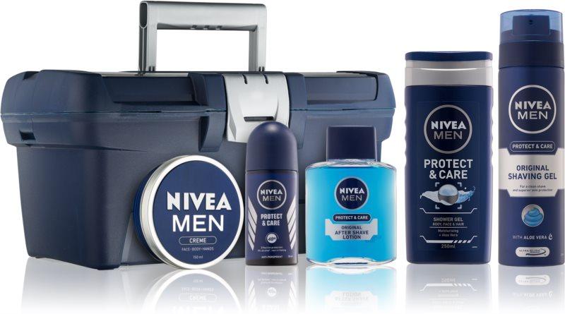 Nivea Men Protect & Care kosmetická sada III.