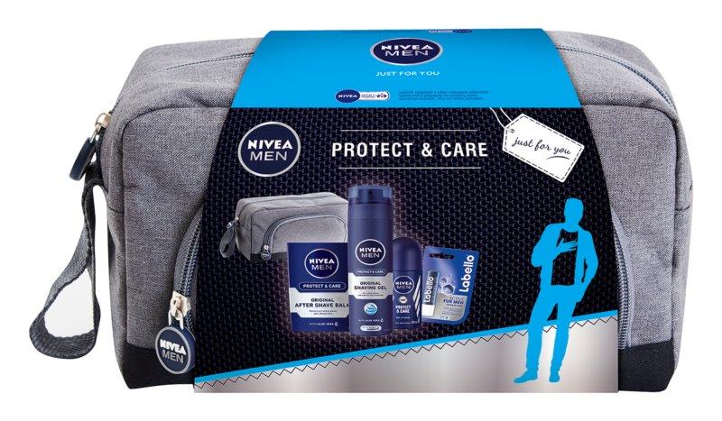 Nivea Men Protect & Care coffret II.