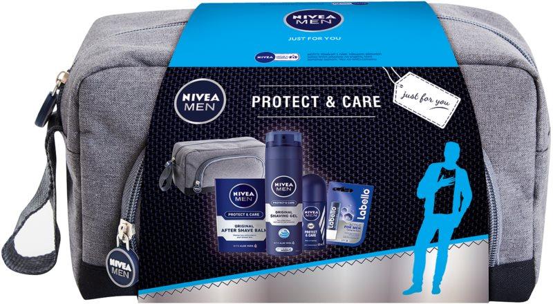 Nivea Men Protect & Care zestaw kosmetyków II.