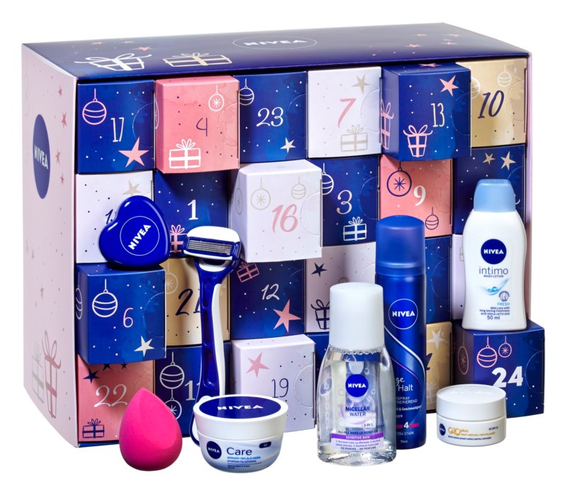 Nivea Original Adventskalender