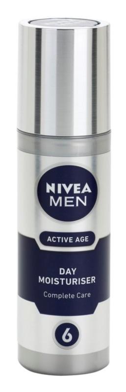 Nivea Men Active Age revitalizační pleťový krém