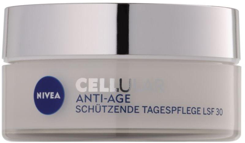 Nivea Cellular Anti-Age Day Cream For Skin Rejuvenation
