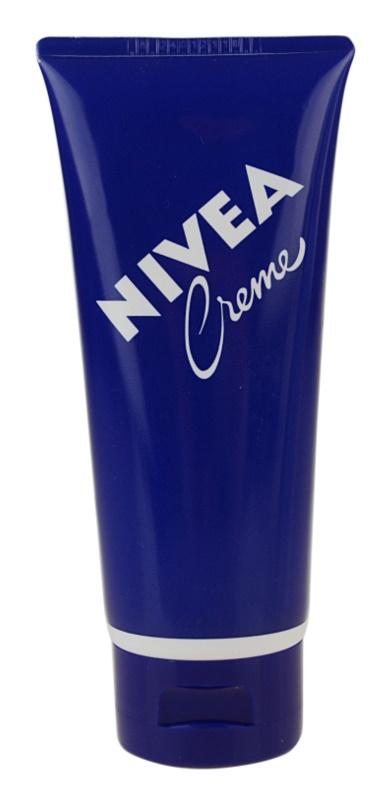 Nivea Creme univerzálny krém v tube