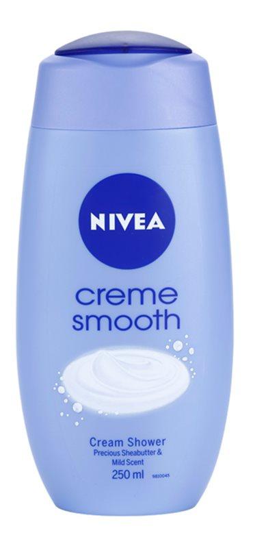 Nivea Creme Smooth Крем для душу