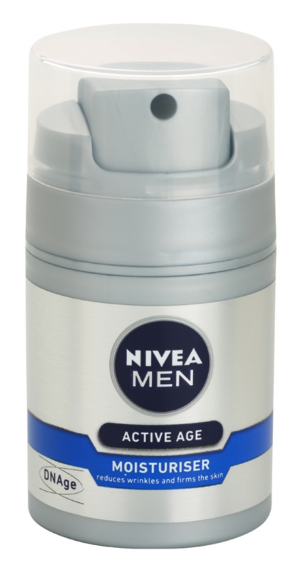 Nivea Men DNAge Face Cream with Anti-Wrinkle Effect