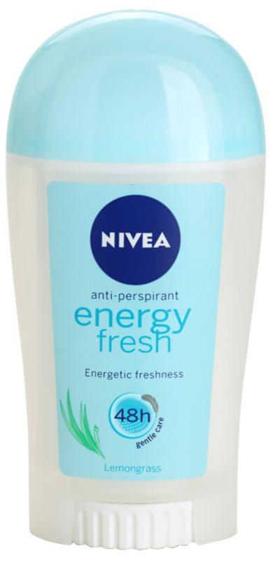 Nivea Energy Fresh antyperspirant