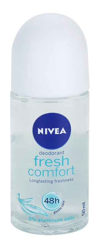 Nivea Fresh Comfort Deodorant roll-on