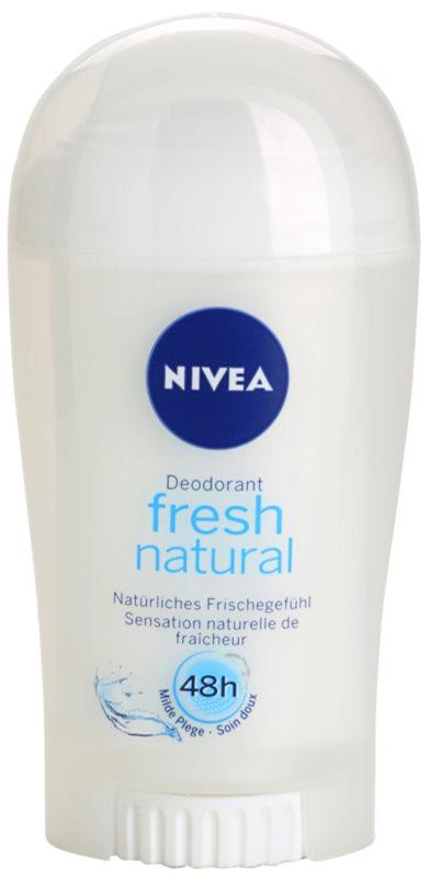 Nivea Fresh Natural dezodorant w sztyfcie