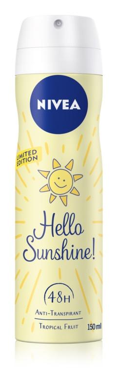Nivea Hello Sunshine! antyperspirant