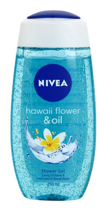 Nivea Hawaii Flower & Oil Duschgel