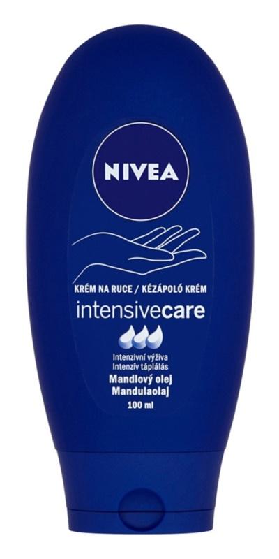 Nivea Intensive Care crema de manos