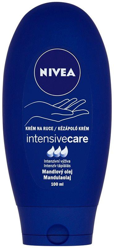 Nivea Intensive Care krém na ruky