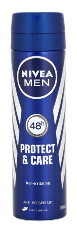 Nivea Men Protect & Care dezodorant v spreji