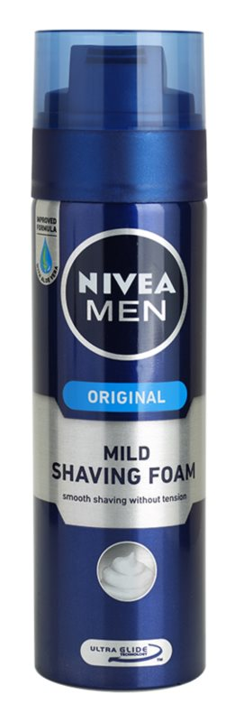 Nivea Men Original pena za britje