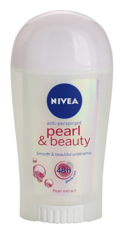 Nivea Pearl & Beauty антиперспірант