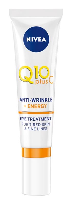 Nivea Q10 Plus C Anti-Wrinkle Eye Care