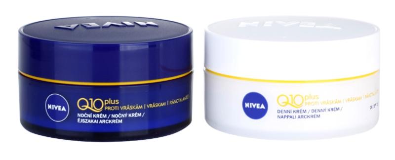 Nivea Q10 Plus Cosmetic Set I.