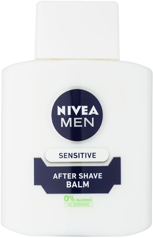 Nivea Men Sensitive balsam po goleniu
