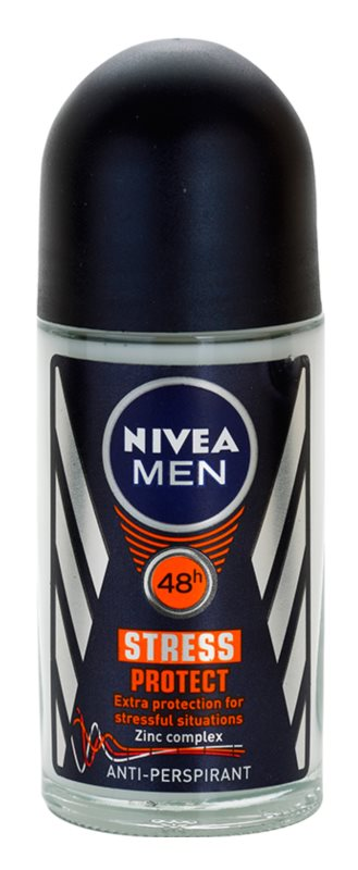 Nivea Men Stress Protect antiperspirant roll-on pre mužov