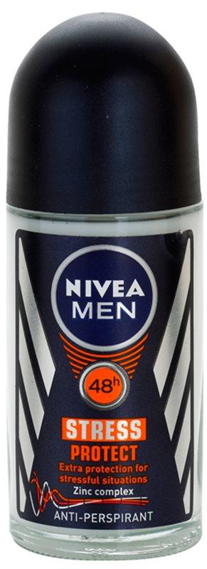 Nivea Men Stress Protect antiperspirant roll-on pro muže
