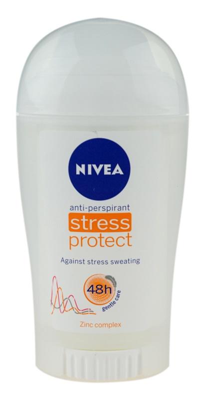 Nivea Stress Protect antiperspirant
