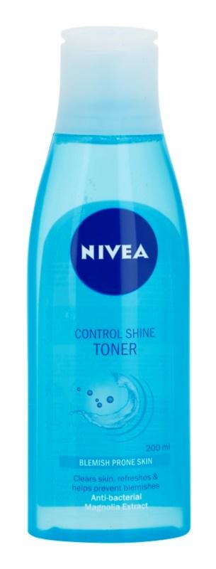 Nivea Visage Pure Effect čistilni tonik