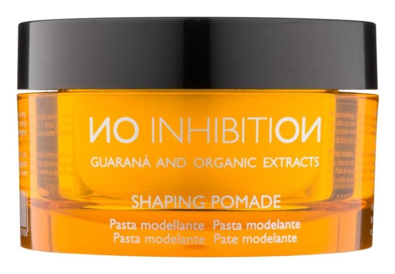 No Inhibition Pastes Collection tvarujúca pomáda na vlasy
