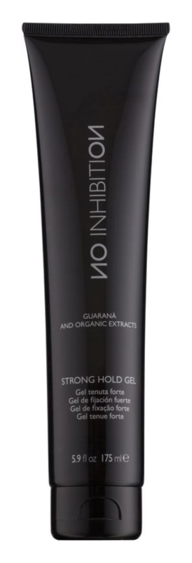 No Inhibition Styling gel per capelli fissante forte