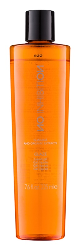 No Inhibition Styling tekutý gel na vlasy