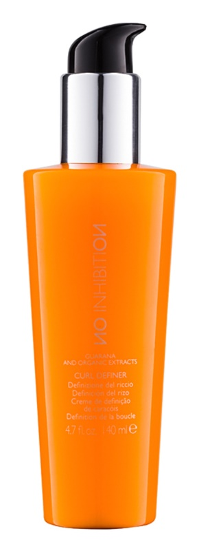 No Inhibition Styling creme para definir ondas