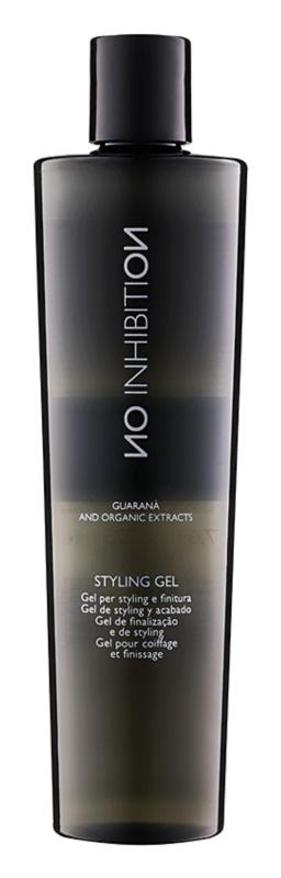 No Inhibition Styling gel fixador styling com efeito molhado