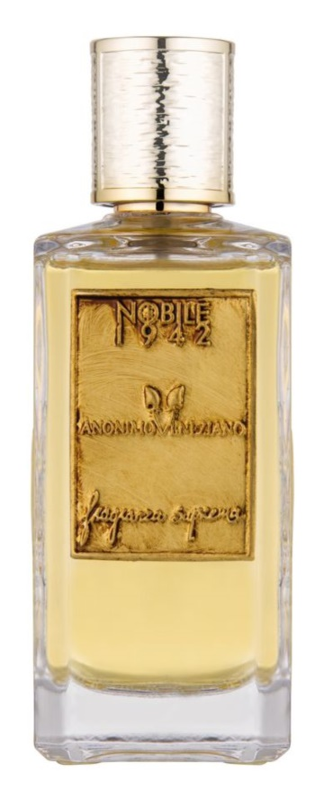 Nobile 1942 Anonimo Veneziano Eau de Parfum Für Damen 75 ml