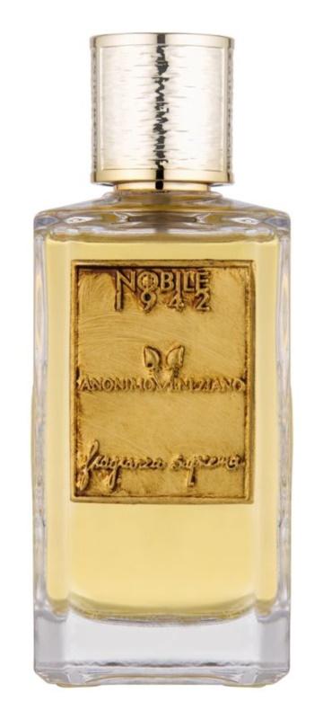 Nobile 1942 Anonimo Veneziano Parfumovaná voda pre ženy 75 ml