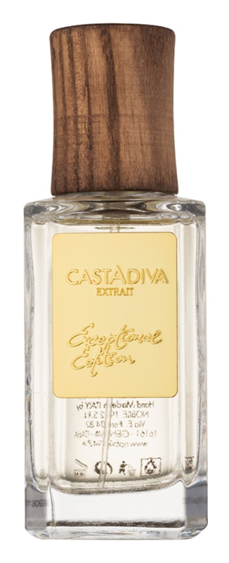 Nobile 1942 Casta Diva Edition Exceptional ekstrakt perfum dla kobiet 75 ml